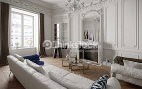 victorian modern furniture victorian style living room with modern furniture stock photo