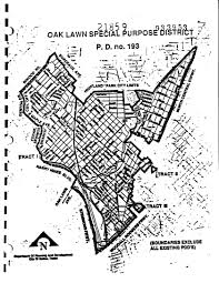 Dallas City Council District Map by Mission