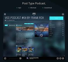 10 best wordpress podcasting themes for 2017