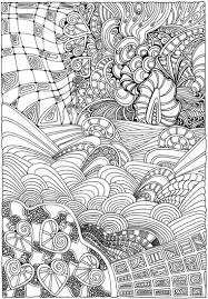 free coloring pages grown ups can enjoy