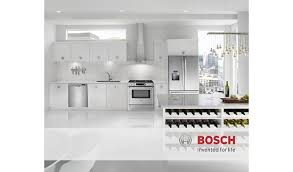 bosch custom panel series
