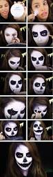 halloween mime makeup 36 best my face painting images on pinterest face paintings
