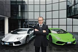 lamborghini ceo the history of lamborghini is filled with more twists and turns