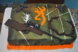 hunting cake images free education 365