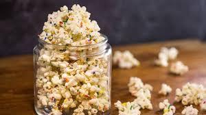 Seeking Popcorn Buddy Valastro S White Chocolate Popcorn Recipe