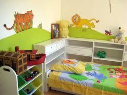 deco chambre jungle agréable décoration chambre jungle decoration guide