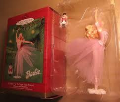 hallmark sugar plum princess nutcracker ballerina keepsake