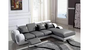 design canapé canapé design canapé en cuir design méridienne fresno et ses
