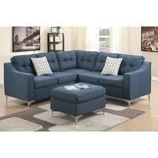 Sofa With Ottoman by Modular Sectional Sofas You U0027ll Love Wayfair