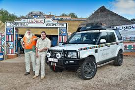 land rover africa couture africa land rover and kingsley holgate expedition