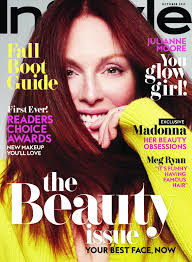 julianne moore is instyle u0027s october cover star