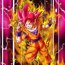 nuking agl super saiyan god goku super attack level 10 dbz