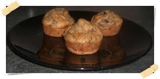 fase crociera dukan alimenti ricetta dei muffin dukan di funghi e cipolla dalla fase di