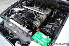 lexus sc300 engine bay 1991 toyota supra turbo with hks super power flow air intake