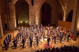 orchestre chambre toulouse orchestre symphonique étudiant de toulouse orchestre symphonique