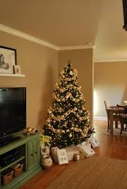 our christmas tree thewhitebuffalostylingco com