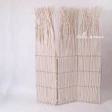 Wicker Room Divider Natural Wicker Woven Foldable White Room Dividers Id 5368128
