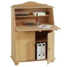 secretaire bureau meuble pas cher secretaire meuble achat vente pas cher