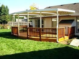 back patio ideas u2013 home design