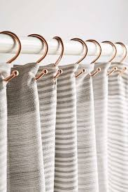 Designer Shower Curtain Hooks Best 25 Shower Curtain Hooks Ideas On Pinterest Shower Rods And