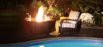 Patio Sets With Fire Pit by Hampton Fire Pit Collection By Cabana Coast Best Fire Hearth U0026 Patio