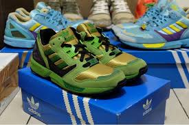 Jual Adidas Zx 8000 adidas zx 8000 indonesia trainers factory