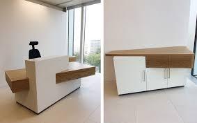 Bespoke Reception Desk Our Recent Bespoke Reception Desk Design