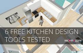 design kitchen online 3d design your kitchen for free six online 3d tools tested recomn