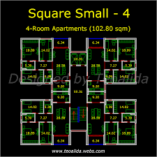 apartments plans small apartment floor plan dwg homes zone