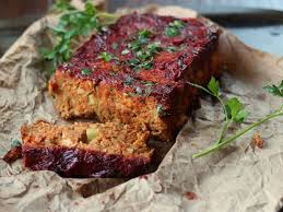 chickpea vegan meatloaf connoisseurus veg