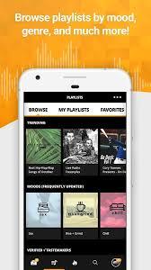 my mixtapes apk audiomack apk mod all unlocked android apk mods