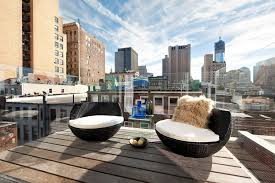 luxe tribeca duplex for sale 9