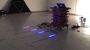 dmx led strip lights madmapper tests for dmx digital led strip dimmer on vimeo