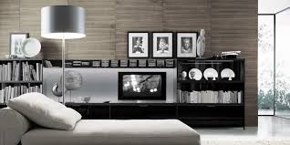 Black Living Room by Living Room Stunning Picture Of Modern Black Living Room Design