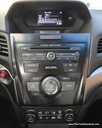Acura Ilx Performance Review 2014 Acura Ilx 2 4 With Video The Truth About Cars