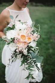 wedding bouquets the 6 most popular types of wedding bouquets
