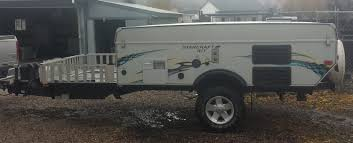 starcraft starcraft rt11 rvs for sale