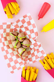 cheap easter eggs diy burger easter eggs studio diy