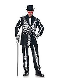 Dead Biker Halloween Costume Skeletons U0026 Dead Mens Costumes Spirithalloween