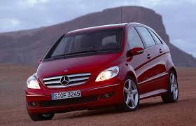 2007 mercedes b200 review car review 2006 mercedes b200 turbo driving