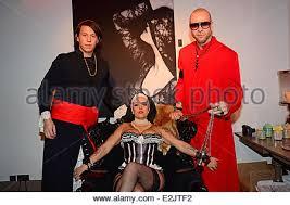 Vain Vanity Dj U0027don U0027 Chino And Mateo From Culcha Candela And Sister Pia At