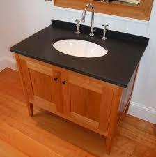 shaker inspired bathroom vanity mirror by jersey lumberjocks