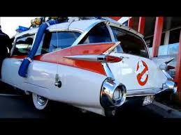 ecto 1 for sale awesome 1959 cadillac superior ghostbusters ecto 1 tribute car