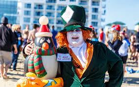 ocean city halloween events atlantic general hospital 24th annual penguin swim 1 1 18 ocean