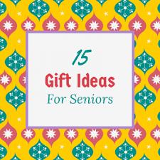 gift ideas for seniors senioradvisor