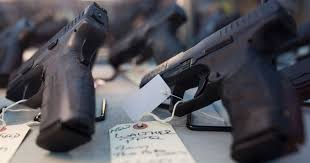 House votes to strike rule banning guns for some deemed mentally     USA Today House votes to strike rule banning guns for some deemed mentally impaired