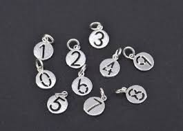 personalized picture charms sterling silver charms fernweh jewelry