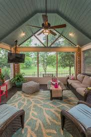 Concept Ideas For Sun Porch Designs 38 Amazingly Cozy And Relaxing Screened Porch Design Ideas