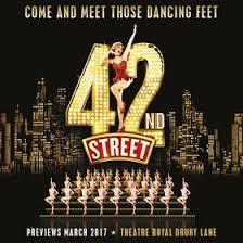 best 25 42nd street musical ideas on pinterest 42nd street