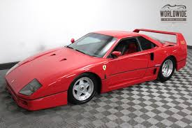 1991 f40 for sale 1991 f40 replica for sale